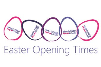 Easter Opening and Testing Days 2020